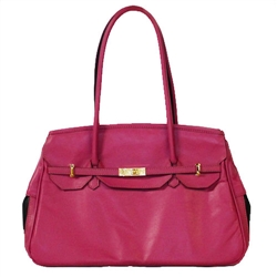 Katie Bag - Rose Grenadine