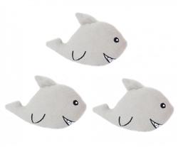 Zippy Burrows Refill - Sharks