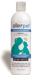 Allerpet Dog Allergies .