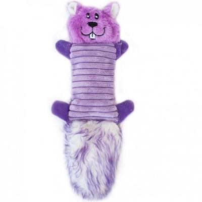 Zingy Purple Squirrel