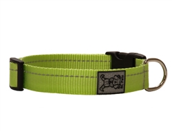 Primary Collars and Leads - Lime