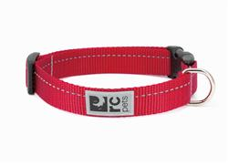 Primary Collars and Leads - Red