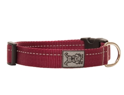 Primary Collars and Leads - Burgundy