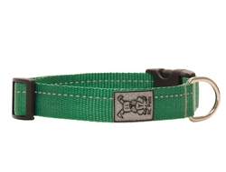 Primary Collars and Leads - Green