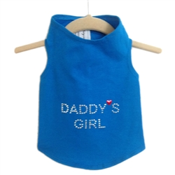 Daddy's Girl Tank by Daisy and Lucy