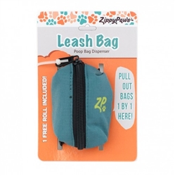 Leash Bag Dispenser
