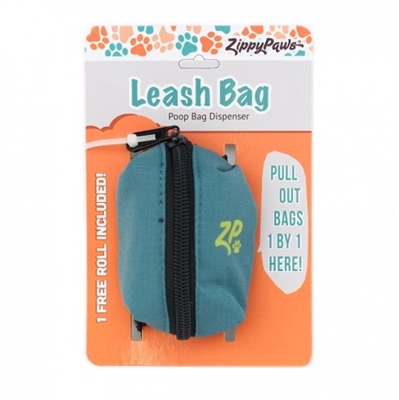 Leash Bag Dispenser