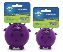 The Cow-Wow Busy Buddy® Fun-Durables