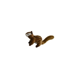GoDog™ Wildlife Chipmunk with Chew Guard