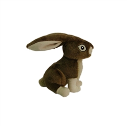 GoDog™ Wildlife Rabbit with Chew Guard