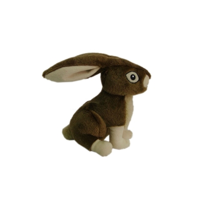 GoDog™ Wildlife Rabbit with Chew Guard