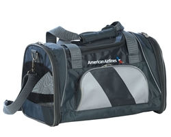 Sherpa Pet - American Airlines Duffle - Medium - Charcoal