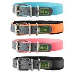 Convenience Comfort Collars and Leads by HUNTER