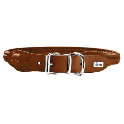 Round & Soft Elk Collars and Leads by HUNTER