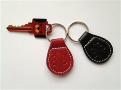 Key Fob 12 Assorted colors