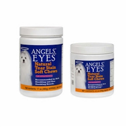 Angels' Eyes Natural Soft Chew Chicken Flavor