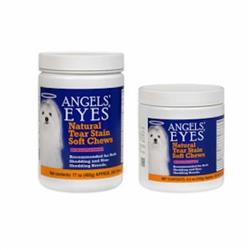 Angels' Eyes Natural Soft Chew Chicken Flavor