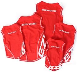 The EzyDog Rashie Vest
