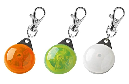 LED Disco Blinker in Assorted Colors by HUNTER