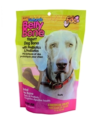 Belly Bones - Medium 8 Pack