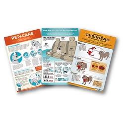 Kurgo Infographic Posters