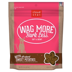 Original Soft & Chewy Treats with Sweet Potatoes - 6 oz