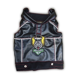 Biker Harness Vest - Wild Dawgs