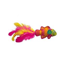 TROPICS Fish Pink