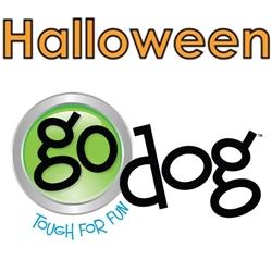goDog Halloween Pre-Order