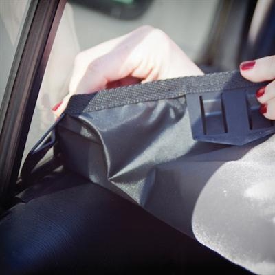 Vehicle Door Protector