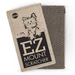 EZ Mount Scratcher Refill - 2 Pack