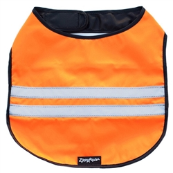 Cooling Safety Vest by Zippy Paws