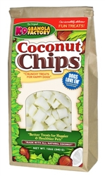 Coconut CHIPS (12oz)