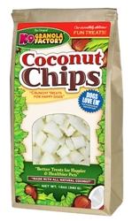 Coconut CHIPS (12oz)