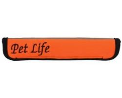 Orange Extreme-Neoprene Joint Protective Reflective Pet Sleeves