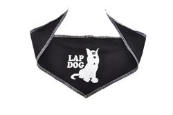 Lap Dog Bandana