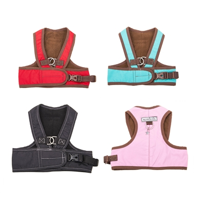 STEP EASY HARNESS Solid