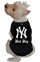 NY Bad Boy Tank Top