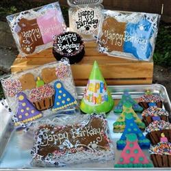 Birthday Treat Collection
