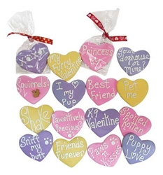 Valentine's Assorted Hearts Seasonal Collection