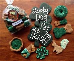 St. Patrick's Day Seasonal Treat Collection