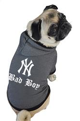 NY Bad Boy Hoodie