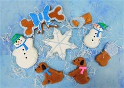 Winter Seasonal Treat Collection