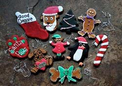 Christmas Seasonal Treat Collection