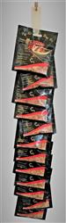 Kitty Kaviar- Buy-Me, Try-Me Clip Strip - Trial Pack - .1 oz packs (12 packs to 1 strip)