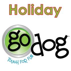 goDog Pet Holiday Pre-Order