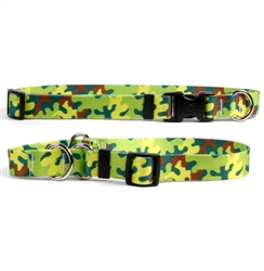Neon Camo Collection