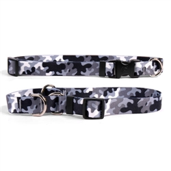 Black and White Camo Collection