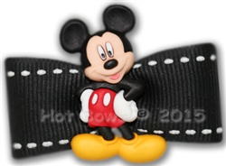 It's Mickey