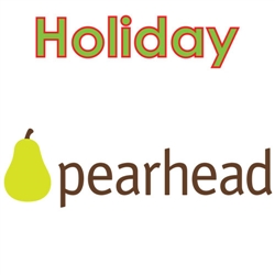 Pearhead Holiday Pre-Order